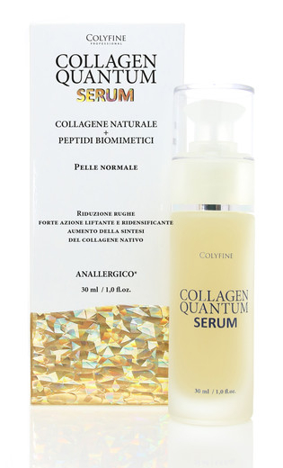 Collagene Quantum Serum Colyfine Professional Ostia Lido